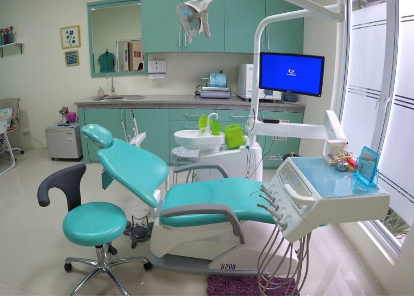 the clinic facility 3